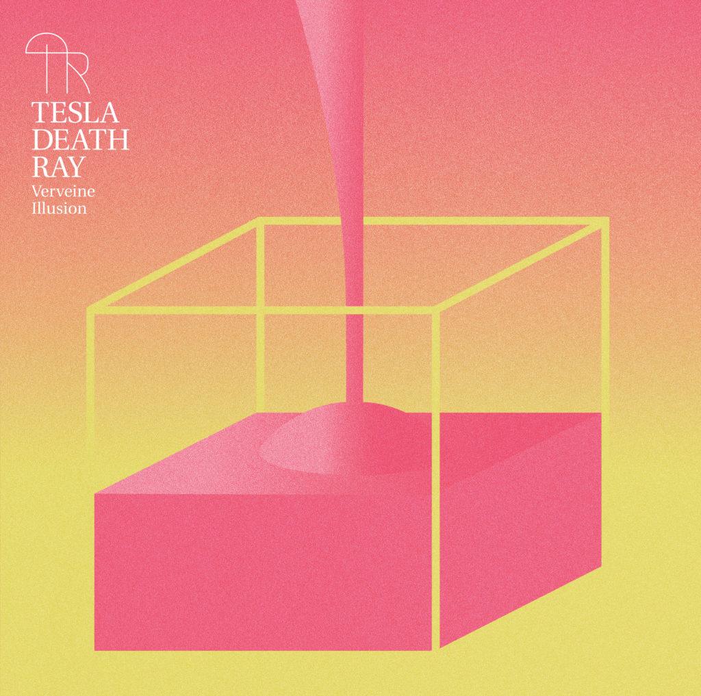 Taxi Gauche Records - Tesla Death Ray band discography