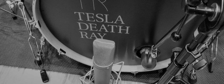 Tesla Death Ray Band